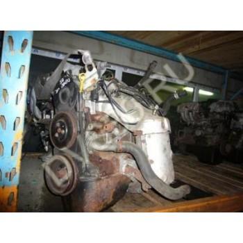 MAZDA DEMIO 1.5 B5 Двигатель