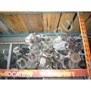 MAZDA 323 1.5 ZL Двигатель