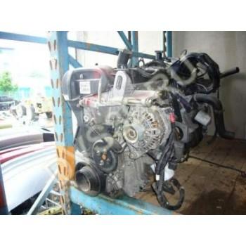 MAZDA2 MAZDA 2 1.4i Двигатель
