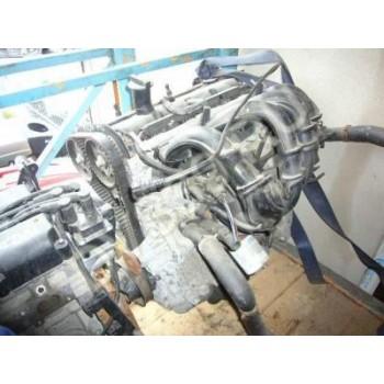 MAZDA2 MAZDA 2 1.25i Двигатель