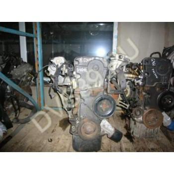 HYUNDAI COUPE 96- 2.0i Двигатель