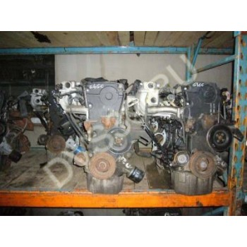 HYUNDAI COUPE 03- ELANTRA Двигатель