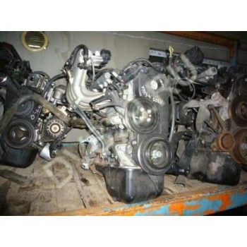 HYUNDAI ATOS 1.1i 04- PICANTO Двигатель