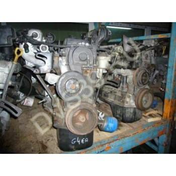 HYUNDAI ACCENT 1.3i Двигатель