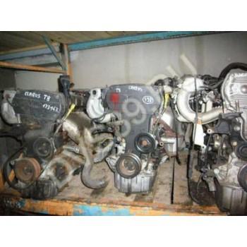 KIA CARENS CLARUS 1.8 Двигатель