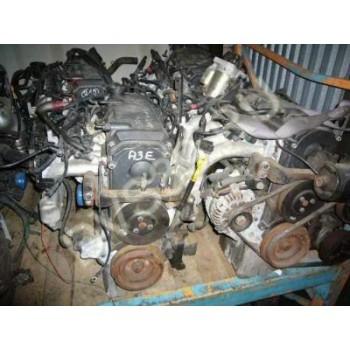 KIA RIO 1.3i A3E Двигатель