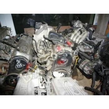 KIA PRIDE MAZDA 121 1.3 Двигатель