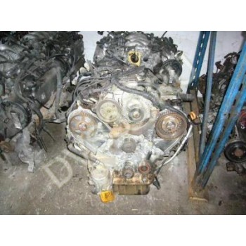 HONDA LEGEND 2.7 V6 Двигатель