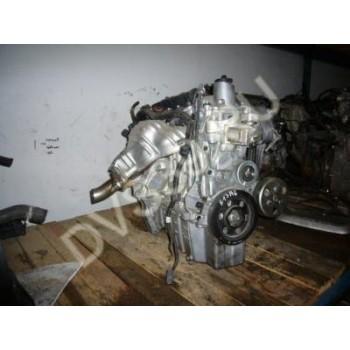 HONDA JAZZ 1.3i Двигатель