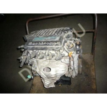 HONDA CIVIC 06- 4d 1.3 Двигатель