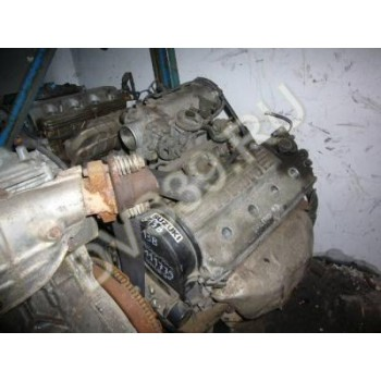 SUZUKI BALENO 1.3 Двигатель