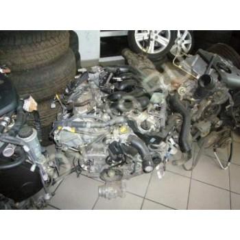 LEXUS IS250 IS 250 2.5i V6 Двигатель