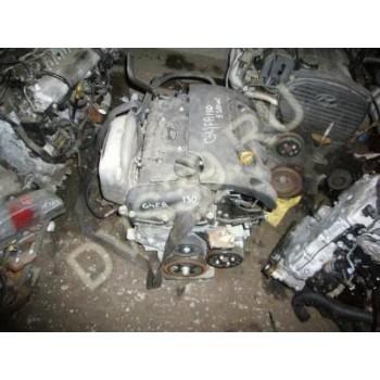 HYUNDAI i30 G4FA 1.4i Двигатель