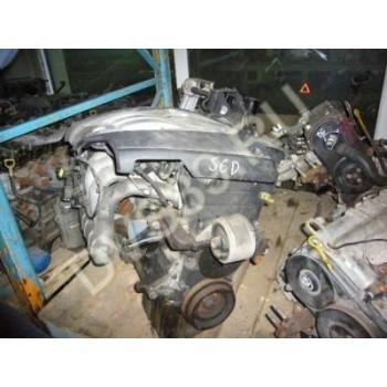 KIA SHUMA 1.6i S6D Двигатель