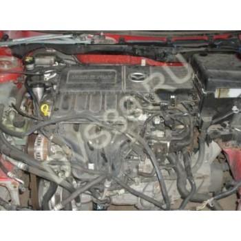 Двигатель MAZDA3 MAZDA 3 1.6 16V