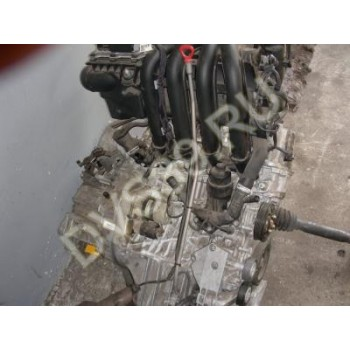 MERCEDES A KLASA 169 Двигатель 4 тыс.км