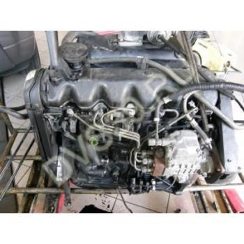 VW T4 2.5 TDI 102 PS 140  km Двигатель