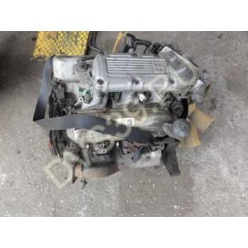 Ford Scorpio Двигатель 2.4 v6