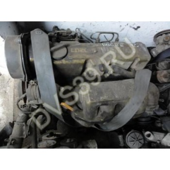 Nissan Vanette Двигатель 2.0d 92r