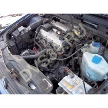 passat B3 B4 2.0 2E  Двигатель,