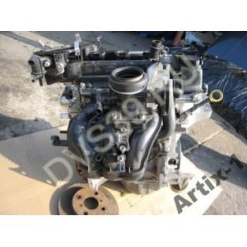 Двигатель TOYOTA AYGO YARIS 1.0 Бензин 2005-2010 Год