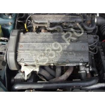 Двигатель ROVER 400 1.6 16v