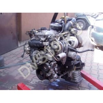 Двигатель NISSAN PATROL Y61 3,0DI 2001r.NA