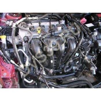 MAZDA 6 , 5 , 3 Двигатель 2.0 Бензин 2006 - 2011