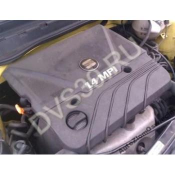 Seat Cordoba 1.4 MPI  Двигатель Бензин
