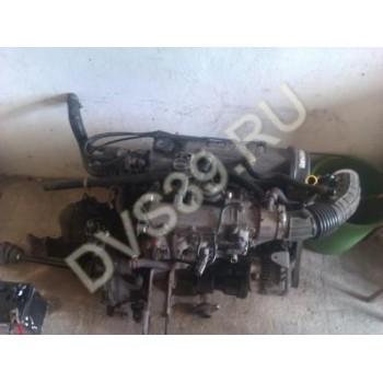 Двигатель Suzuki Baleno 1,3