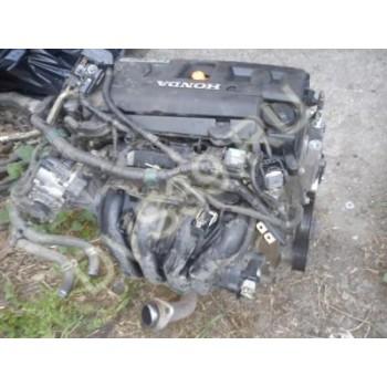 HONDA CIVIC 06-Двигатель 1,8 Бензин