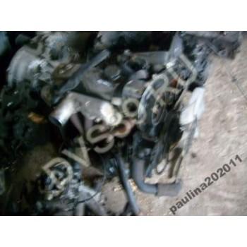 Двигатель Hyundai H100 2.5 D