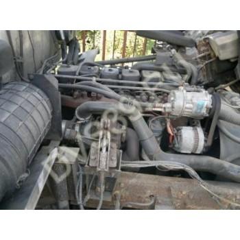 Двигатель DAF 55 210KM
