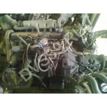 VW LT 2.4 D Двигатель
