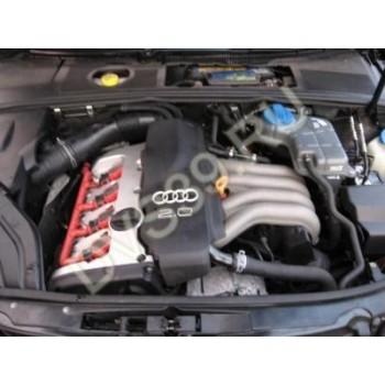AUDI A4 A6 VW 2.0 BEZYNA ALT  Двигатель