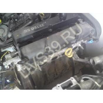 FORD FIESTA FUSION Двигатель 1.4 16V BENZ