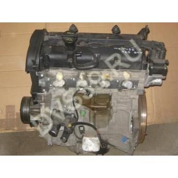 FORD FIESTA FUSION 07r 1.4B 16V Двигатель
