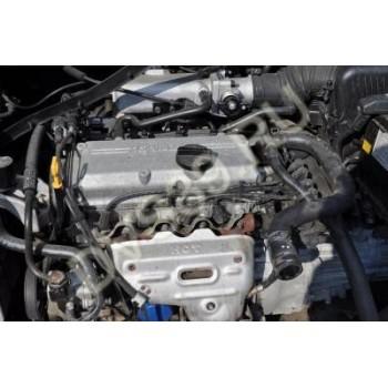HYUNDAI GETZ 2008r.  - Двигатель 1.1