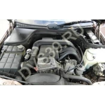 2,5 DIESEL 2.5 D MERCEDES 202 C 210 E KLASA Двигатель