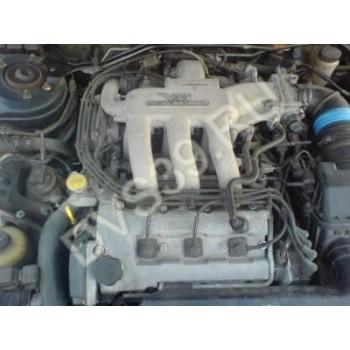 MAZDA XEDOS 6 2.0 V6 Двигатель  Двигатель