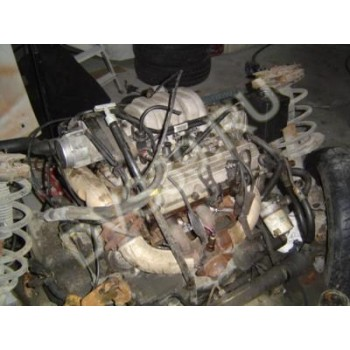 Двигатель   PONTIAC TRANSSPORT 3,8V6