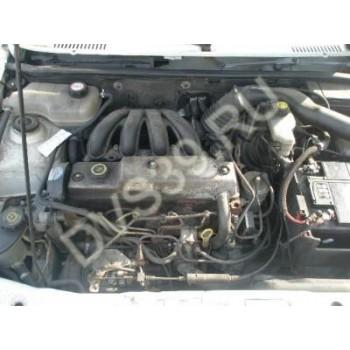 FORD FIESTA COURIER 96r. 1.8 DIESEL Двигатель