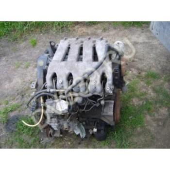Laguna I 2,2 diesel Двигатель
