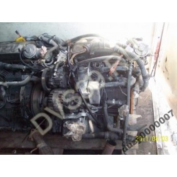 Двигатель 2.0 TD4 Land Rover Freelander