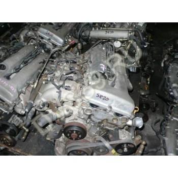 Двигатель NISSAN SR20 2.0 16V SERENA