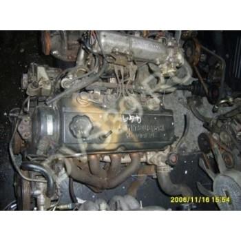 Двигатель MITSUBISHI 4G93 1.8 16V SOHC RUNNER WAGON