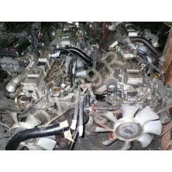 Двигатель MITSUBISHI 2.8D 4M40 CANTER PAJERO MONTERO