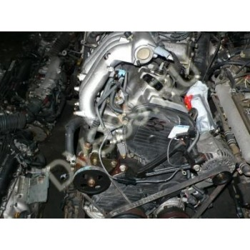 Двигатель TOYOTA 2.2 5S CAMRY