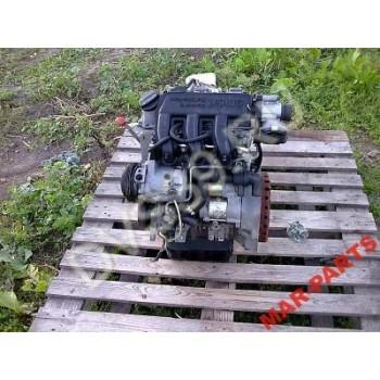 Двигатель SMART 1.0 1,0 Бензин