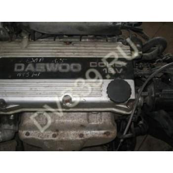 DAEWOO NEXIA 1.5 16V Двигатель